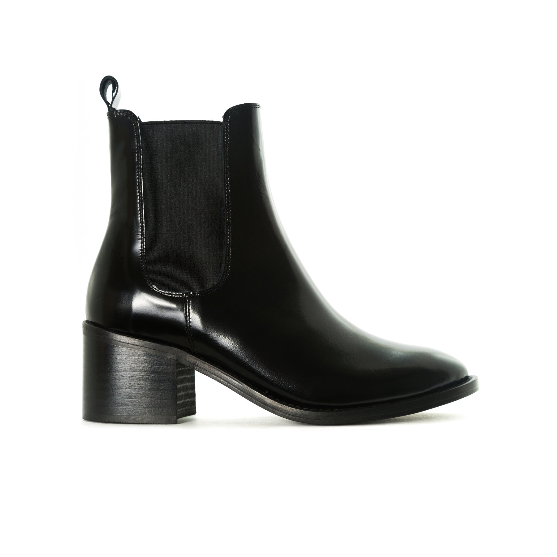 Larabee Black Box Boots