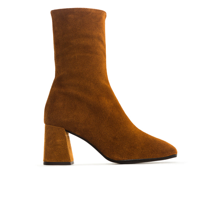 Lockney Tan Suede