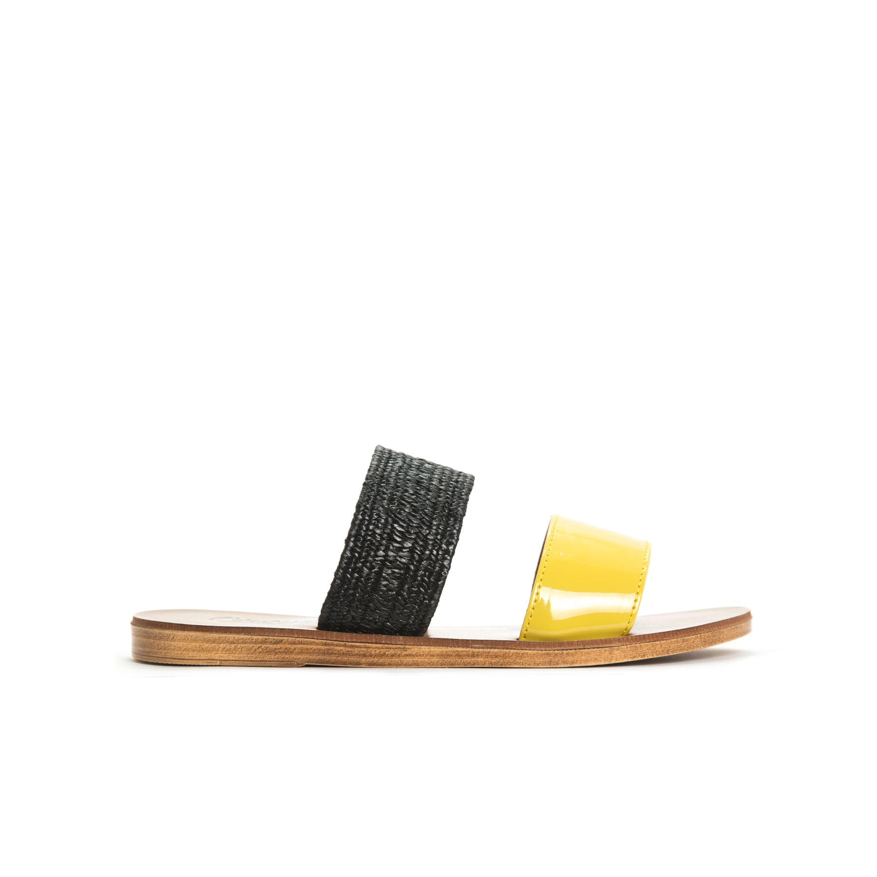 Tina Yellow Patent