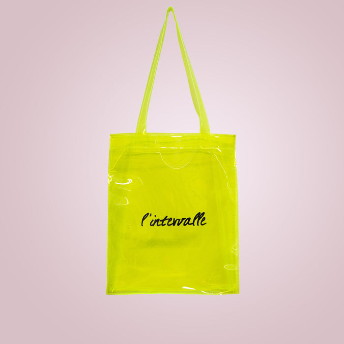 Fantasia Yellow Vinyl
