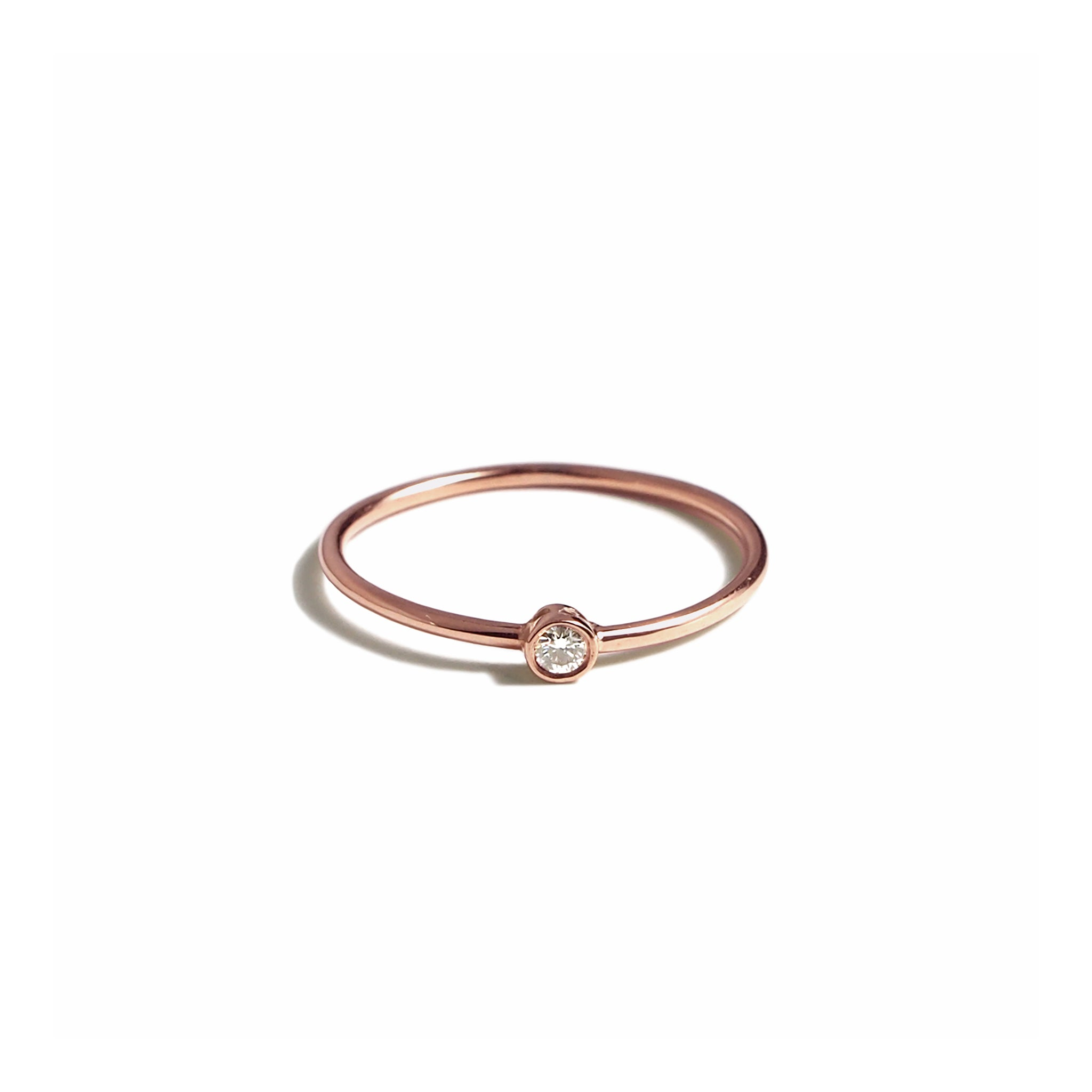 rings thin isabel ring lennse extra gold product