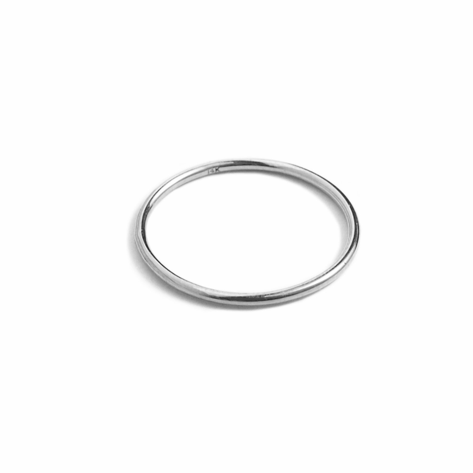 for listing ringgold ring ringthin filled thin fullxfull gift gold her rings plain minimalist il stacking