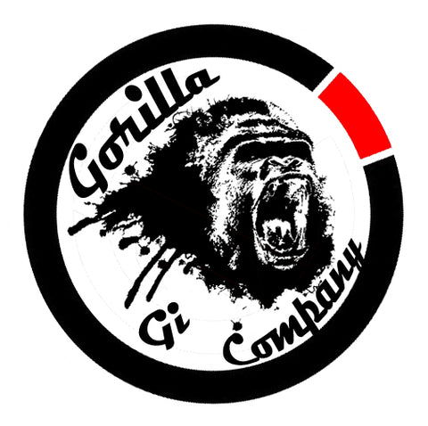 Gorilla Gi Co. - Instagram Tag Patches - Gorilla Gi Co. LLC