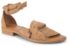 Klub Nico Jovani buttery soft ankle wrap sandal is you next go to sandal of the season