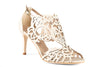 marcela ivory wedding shoe