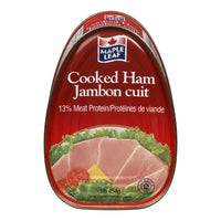 Maple Leaf Canned Ham 454g