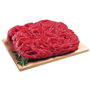 EXTRA LEAN GROUND BEEF 1 KG