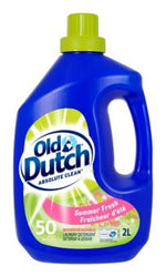 Old Dutch Laundry Detergent, Summer Fresh 2L