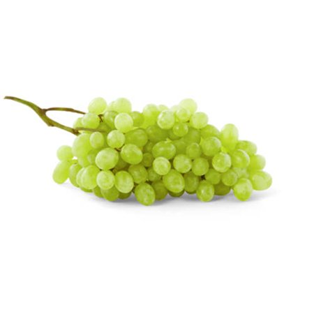 GRAPES GREEN SEEDLESS BULK PER KG