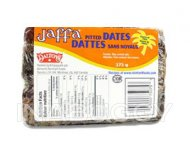 Jaffa  Pitted Dates Bar 375 G.