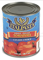 Italpasta Whole Tomatoes 796mL