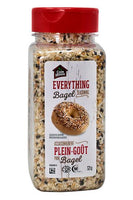 Club House Everything Bagel Seasoning 321g