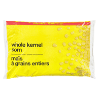 No Name Whole Kernel Corn Club Size 2Kg