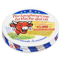 Laughing Cow Cheese 133g