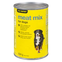 NN Meat Mix For Dogs 624 G