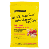 Nn Fruit Blend Naturally Imperfect 2.75Kg