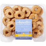 Annette's Old Fashioned Mini Donuts 600g