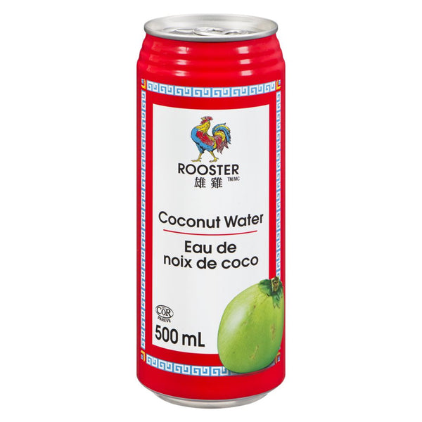 Rooster Coconut Water	500 Ml