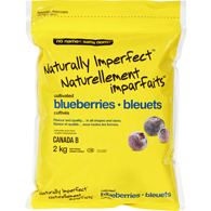 Nn Blueberries Cultivated 2 Kg