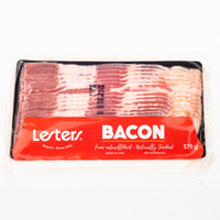 Lesters Bacon 375 G