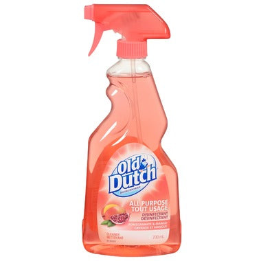 OLD DUTCH POM MANGO SPRAY CLEANER 700 ML