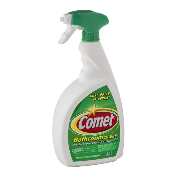 Comet Bathroom Cleaner 946mL