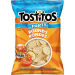 Tostitos Tortilla Chips, Bit Sized Round 505g