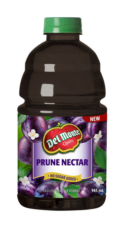 DEL MONTE PRUNE NECTAR	945 ML
