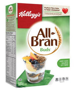 Kellogg's All-Bran Buds Cereal 500g