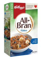 Kellogg's All-Bran Flakes Cereal 765g