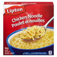 Lipton 8 Bowl Chicken Noodle Soup Mix 2Pack