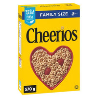 Cheerios™ Cereal, Family Size 570 g