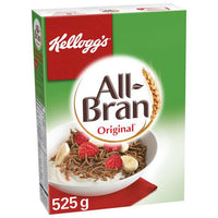 Kellogg's Vector Meal Replacement Cereal 400g