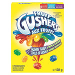 Fruit Gushers, Gushin' Grape™ 138 g