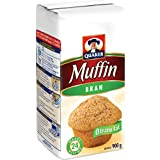 Quaker Bran Muffin Mix 900GR.