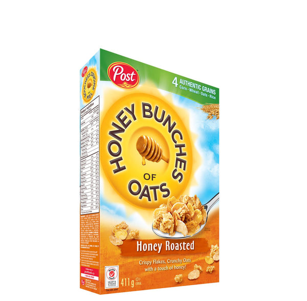 Post Honey Bunches of Oats 411 g