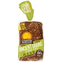 Country Harvest Bread, Ancient Grain & Red Fife 675g