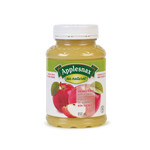 Applesnax Unsweetened Apple Sauce 650 Ml