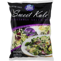 Eat Smart Sweet Kale 12 Oz