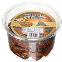 Golden Valley Pitted Dates 284 G