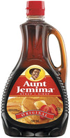 Aunt Jemima Regular Table Syrup	750Ml.