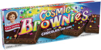 Little Debbie Cosmic Brownies 1 Box