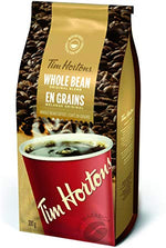 Tim Hortons Whole Bean Coffee 300g