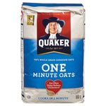 Quaker One Minute Oats 900g
