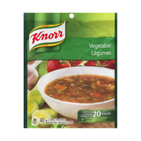 Knorr Vegetable Soup Mix 1Pkg
