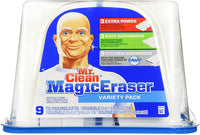 Mr Clean Magic Eraser 9pack