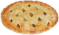 Apple Pie 8 Inch 680g