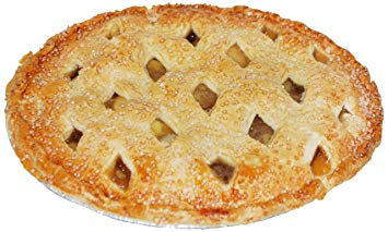 APPLE PIE 8 INCH 680 G