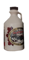 MCM Family Farm Maple Syrup 1L