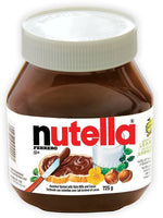Nutella Hazelnut Spread 725G